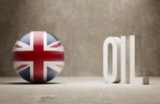 The UK has struck oil…