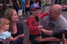 Jimmy Kimmel asked kids which parent they love more and they had no bother picking