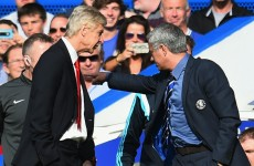 How the old dogs continue to boss Premier League management