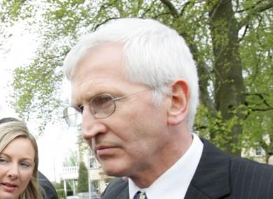 Professor Bill Tormey