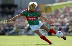 Ciarán McDonald and a host of former GAA stars to play in Ulster v Rest of Ireland match