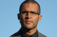 Ex-footballer Clarke Carlisle speaks out about his failed suicide attempt