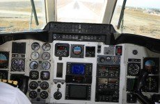 Plane forced to make emergency landing on Australian highway