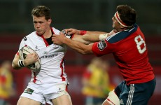 Craig Gilroy wins the best try award, but misses out on Pro12 Player of the Season gong