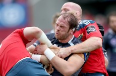 As it happened: Munster v Ospreys, Guinness Pro12 semi-final