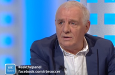 'No comparison between Messi and Ronaldo' – Dunphy
