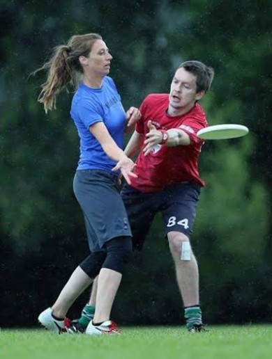Looking for a new sport to try this summer? Here's what Ultimate Frisbee has to offer