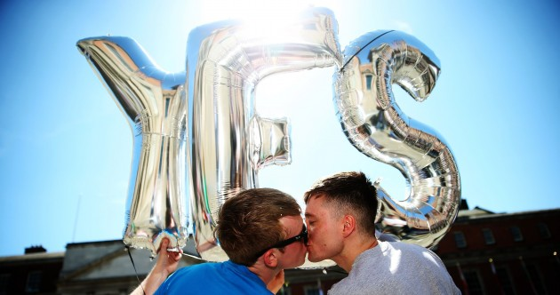 LIVE: All the results as Ireland says YES to same-sex marriage