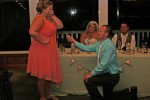 The woman at the centre of THAT viral proposal photo has spoken out