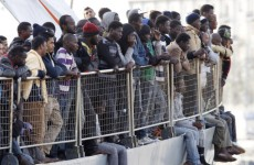 Ireland has agreed to accept more migrants than originally planned