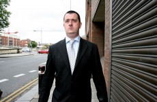 Joe O'Reilly cannot have his murder conviction declared a 'miscarriage of justice'