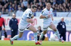Sexton tastes defeat in Parisian derby as Morris scores for the Tigers
