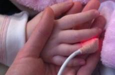 Four-year-old Irish child loses battle against brain tumour