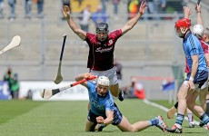 As it happened: Dublin v Galway, Leinster hurling championship