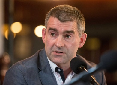 Liam Sheedy is craving a Munster title for Tipperary