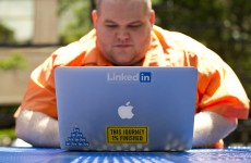 This is who you should (and shouldn't) accept on LinkedIn