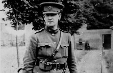 Michael Collins would've been too young to run for president. Is that fair?