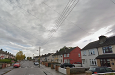 Shots fired at house in Ballyfermot in broad daylight