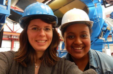 #Girlswithtoys is trending to show that science is not just for boys