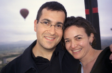 'Dave was my rock': Sheryl Sandberg takes to Facebook to remember her husband