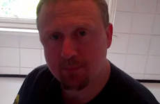 Irish plumber charged after £200 million London jewel heist
