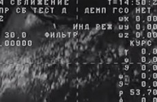 The out-of-control Russian spacecraft disintegrated before it reached Earth