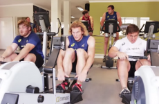 The South African U20s are putting in serious prep for the World Championship next month