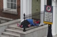 No arrest made as couple engage in sex act in broad daylight