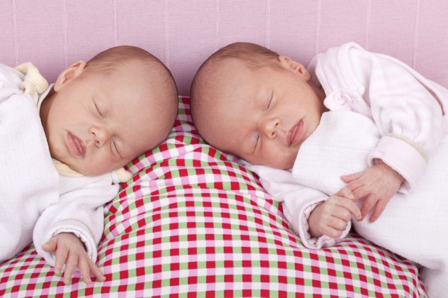 Two twins have two different fathers, judge rules in rare ...