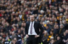 A Premier League club suffered relegation today despite earning 3 points