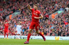 'These fans have made me the player I am today. Saying goodbye will be emotional'