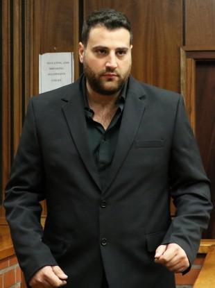 File photo of Christopher Panayiotou.