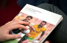 The Gaelic Players Association set to call for Yes vote in the marriage referendum