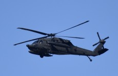 Wreck of missing US helicopter found in Nepal