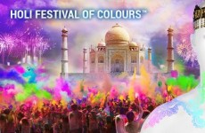 Holi Festival Dublin cancelled after 19,000 people join Facebook event