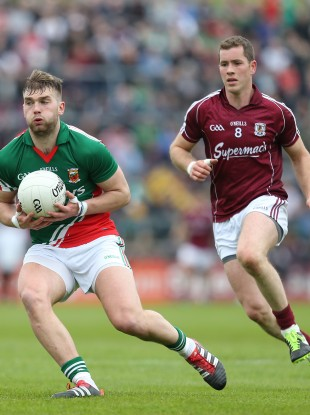 Mayo and Galway meet once again in the Connacht championship on Sunday.