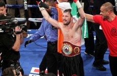 No venue confirmed for Andy Lee fight – promoter
