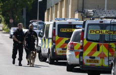 Student (14) arrested after teacher stabbed at UK school