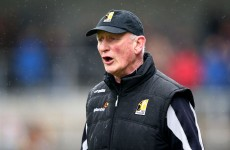 Kilkenny go with 12 of All Ireland winning side for opening game of championship campaign