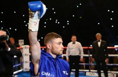 Carl Frampton is heading to Texas to fight a Mexican in the defence of his world title