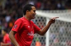 One of La Liga's top strikers 'open' to Liverpool move
