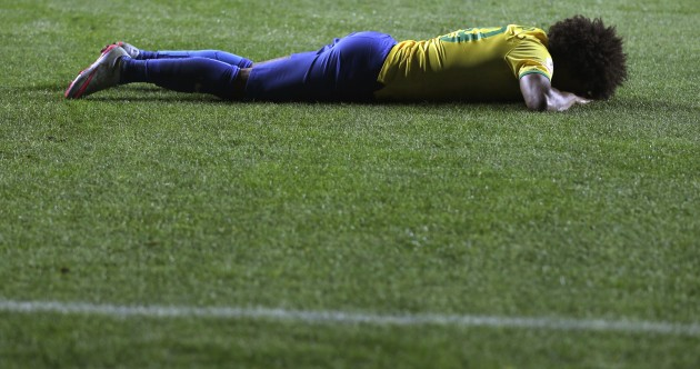 Brazil exit Copa America after dramatic penalty shootout
