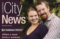 Couple vow to divorce if same-sex marriage is legalised in Australia