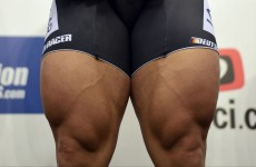 You want quads and you want quads fast, right? Here's the plan