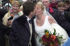 A fan asked Daniel O'Donnell for his wedding night sheets… It's The Dredge