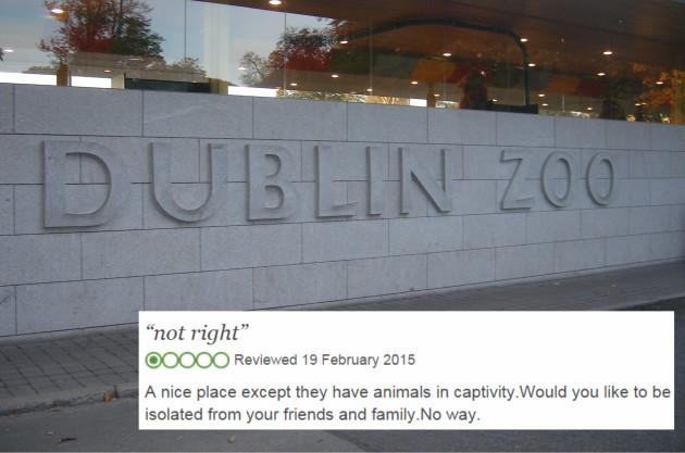 DublinZooEntrance