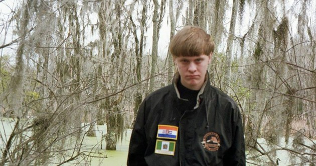 Charleston church shooting suspect charged with nine murders