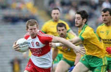 As it happened: Donegal v Derry, Ulster SFC semi-final