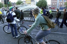 Dublin is not as cycle-friendly as it used to be