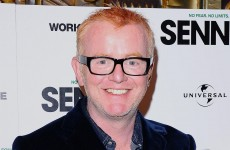 Chris Evans is replacing Jeremy Clarkson on Top Gear